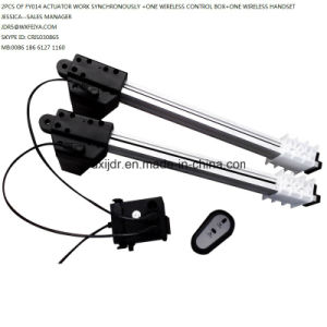Adjustable TV Lifting Height Linear Actuator pictures & photos