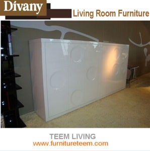 Living Room Cabinet of Big Size/Modern Furniture pictures & photos