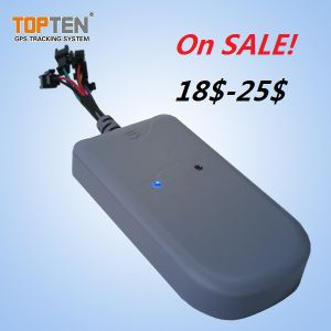 GPS/GPRS Mini Tracker for Car and Motorcycle with Remotes Mt03-Er pictures & photos