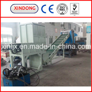 Hot Sale Shredder Crusher System pictures & photos