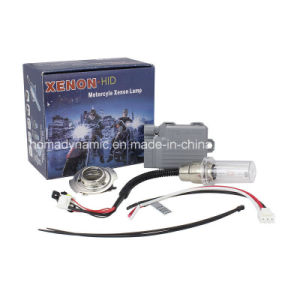 Wireless HID Xenon Kit for Motorcycle pictures & photos