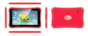 High Quality 7 Inch Rk3126 WiFi Quad Core Kid′s Tablet PC pictures & photos