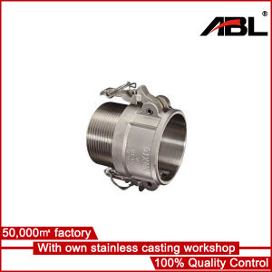 Stainless Steel Shaft Coupling pictures & photos