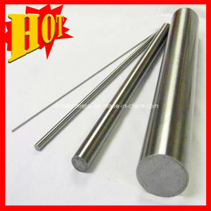 ASTM B550 Pure Zirconium Bars Pure Zr Rod pictures & photos