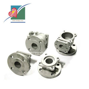 OEM Investment Steel Precision Mould Die Mold Casting for Auto/Engine Parts (ZHED326)