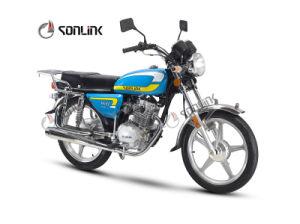 125/150cc Alloy Wheel Low Fuel Comsumption Motorbike (SL150-H1) pictures & photos