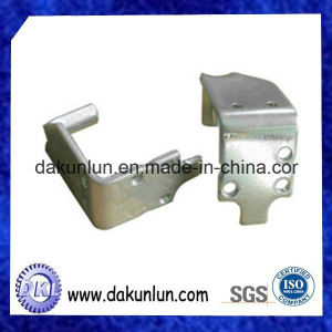 Custom Metal Stamping Parts, Automobile Bending and Welded Metal Parts