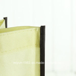 Top Sell Fashion Non Woven Shopping Bag (M. Y. M-001) pictures & photos