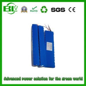 26V 10.4ah Industry Battery Li-ion Battery Rechargeable Battery Pack pictures & photos