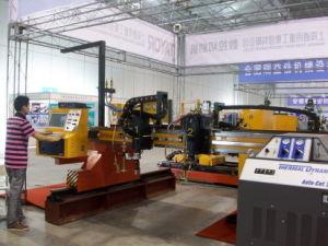 Plasma CNC Cutting machine pictures & photos