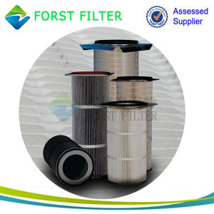 Forst Pleated Dust Collector Filter pictures & photos