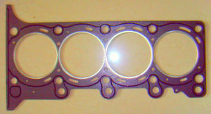 Gasket for New Sail 1.2 for Auto Engine Repair pictures & photos