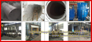 Carbonitriding Furnace, Pit Furnace pictures & photos