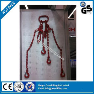 G80 Lifting Chain Four Legs Chain Sling Assembly pictures & photos