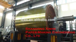 Shandong Xinhe Headbox
