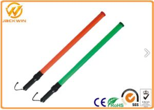 Rechargeable LED Traffic Baton for Railway/for Policeman pictures & photos
