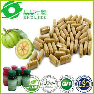Effective Green World Health Slim Capsule Garcinia Cambogia Weight Loss pictures & photos