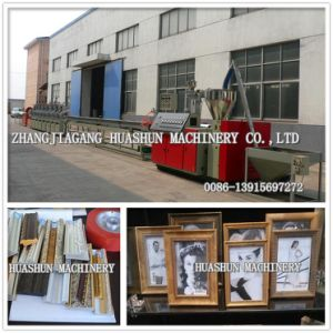 Synthetic Foam Photo Frame Making Machinery pictures & photos