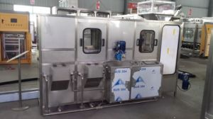 18.9L Purified Water Bottled Water Filling and Capping Machine pictures & photos