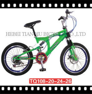 "26"" Simple Cheap MTB /Africa Hot Sale Mountain Bicycle pictures & photos"