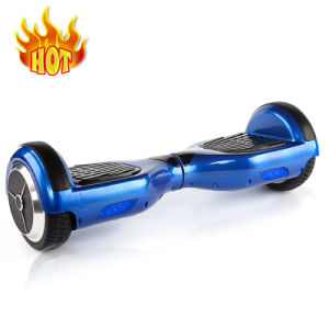Cool Muticolor Two Wheel Smart Balance Hoverboard Scooter