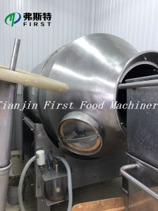 Factory Price Automatic Meat Vacuum Tumbler Machine for Meat Processing Machine pictures & photos