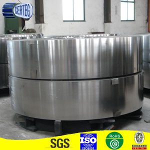 C75, C67, 65mn, 50#, C75s High Carbon Steel Strip Coil pictures & photos