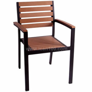 Outdoor Polywood Leisure Coffee Chair (Pwc-313) pictures & photos