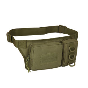 Anbison-Sports Tactical Outdoor Fashion Travel Waist Bag Pack pictures & photos