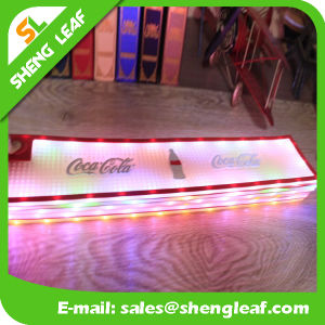 Waterproof Lighting LED Rubber Bar Mat pictures & photos