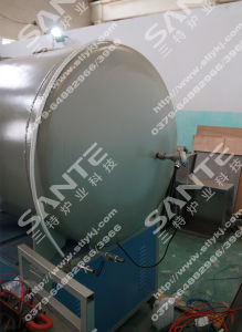 Vertical Vacuum Furnaces up to 1400c Heated by Sic Rod pictures & photos