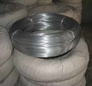 Gavlanized Iron Wire in 0.43mm to 5.0mm pictures & photos