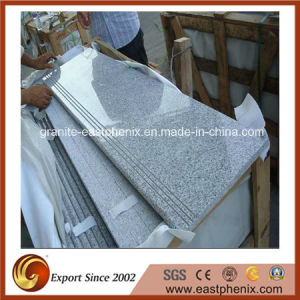Grey G603 Granite Stairs Step Tile for Outdoor/Indoor Decoration pictures & photos