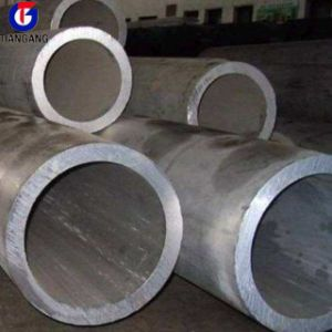 Black Plated Anodized 6061 6063 7075 Aluminium Pipe pictures & photos