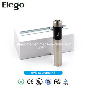 100% Evic Supreme Electronic Cigarette Kit Joyetech Evic-S pictures & photos