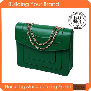 New Design Fashion Clutch Sling Handbag (BDM047) pictures & photos