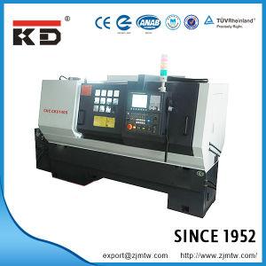 Small Size CNC Lathe Machine Ck6130s/500 pictures & photos
