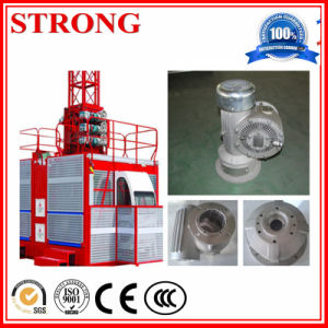 Construction Hoist Use Speed Reduction Reducer pictures & photos