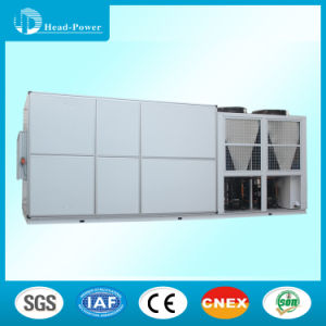 Hot Water Coil Ductable Air Conditioner Type Rooftop Units pictures & photos