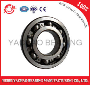 Deep Groove Ball Bearing (6314 ZZ RS OPEN) pictures & photos