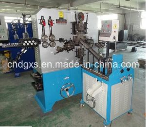 Threading Hanger Hook Making Machine pictures & photos