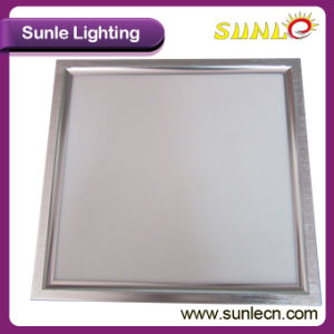 3000lm Flat 600 600 40W LED Panel Light (SLE6060-40) pictures & photos
