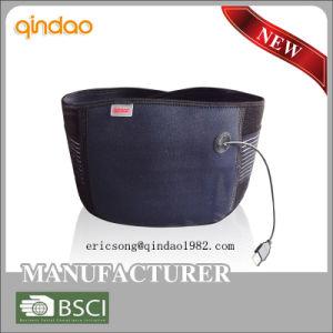 USD Portable Low Voltage Electric Massage Belt pictures & photos