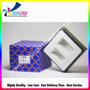 Fashion Design Wholesale Custom Cardboard Rigid Box pictures & photos