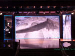 Outdoor Full Color P3.91 LED Display Screen for Stage Performance pictures & photos