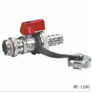 (HE1200--1202) Beer Valve Pn25 with Key for Water, Oil pictures & photos