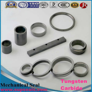 Yn8tungsten Carbide Seal Ring/Tungsten Carbide Seal Ring/Cemented Carbide Roller in pictures & photos