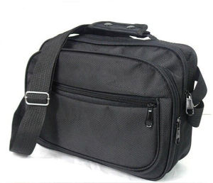 Outdoor Polyester Messenger Bags for Travel, School pictures & photos