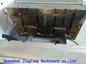 The Best Brass Metal Die Casting Machine Factory (JD-AB500) pictures & photos