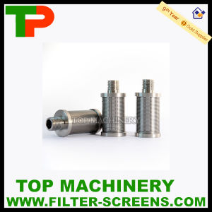 Water Treatment Filter Nozzles pictures & photos